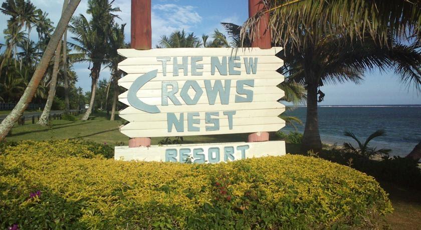 The Crow's Nest Resort