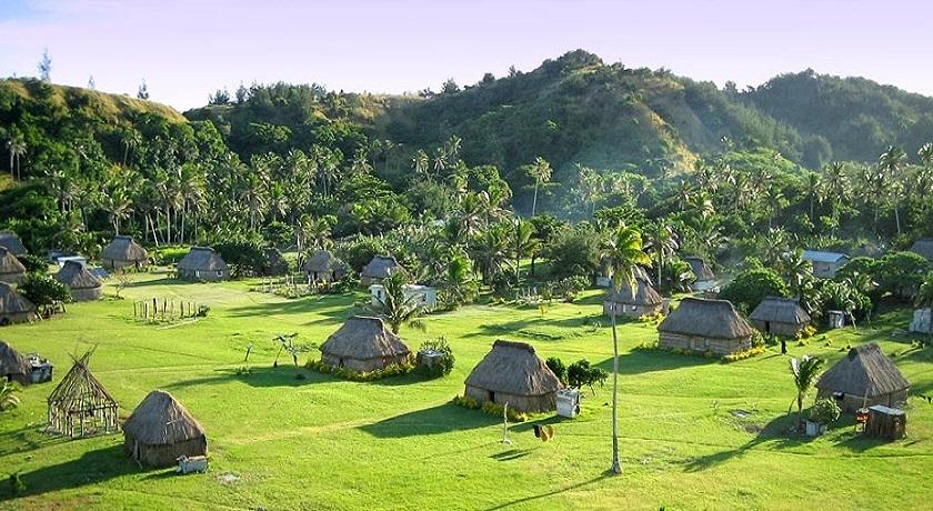 Round The Island Fiji Tour (Viti Levu)