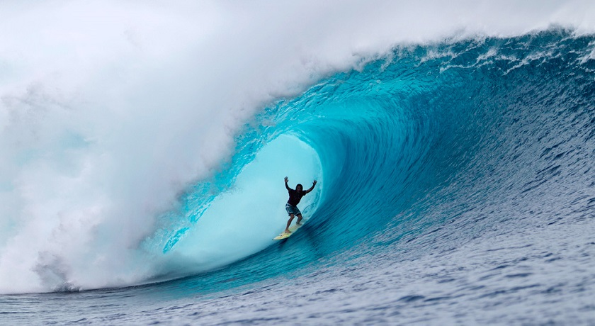 Fiji Surf Tour - Cloud Break