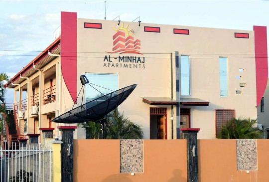 Al Minhaj Apartments