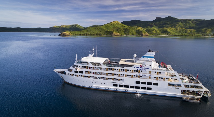 Mamanuca & Yasawa Islands Cruise - 7 Nights