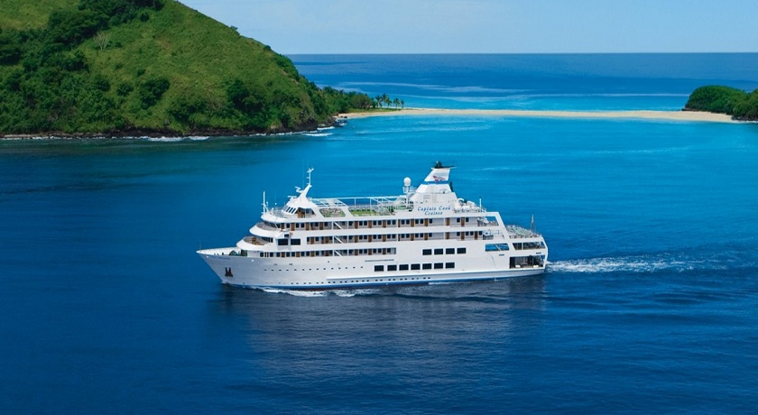 Mamanuca & South Yasawa Islands - 3 Nights Cruise